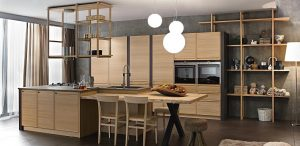 outlet cucine Roma